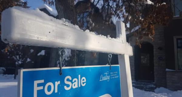 Calgary Real Estate News